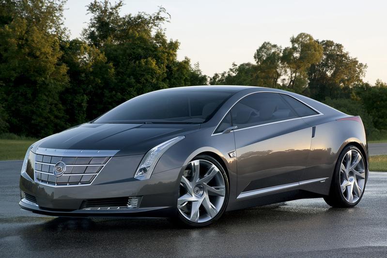 Cadillac ELR volgend jaar eindelijk klaar