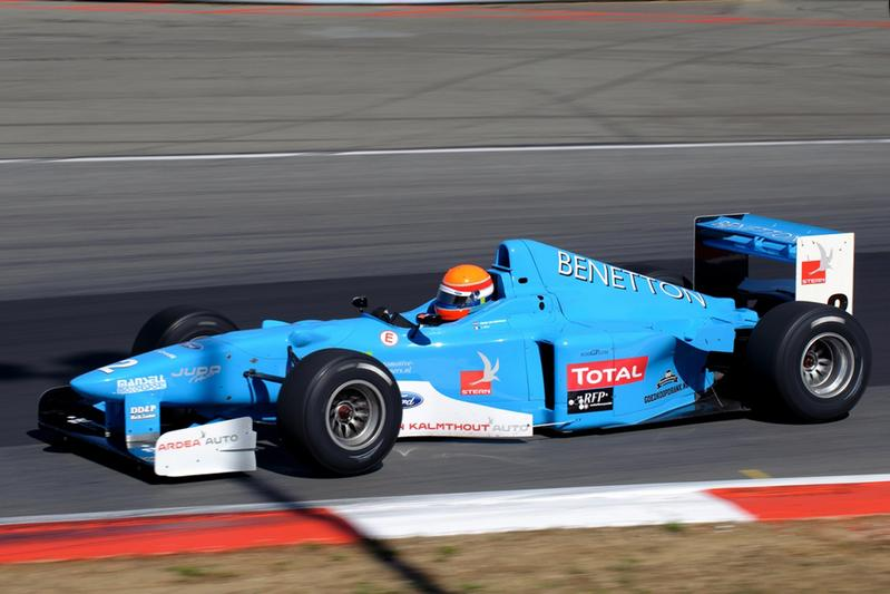 Racing Hoofddorp wegens succes uitgesteld