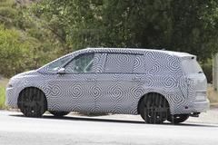 Citroën Grand C4 Picasso kijkt uit naar 2013