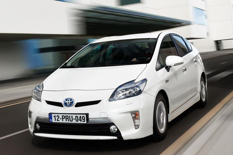 Toyota en Umicore recyclen samen accu's