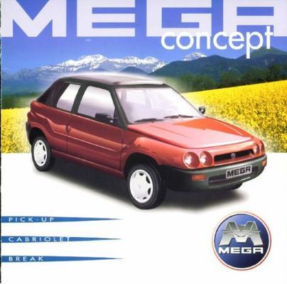 Brochure Aixam 1999