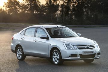 Hou je vast: de nieuwe Nissan Almera!
