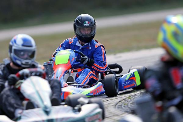KNAF deelnemer aan vrouwentak FIA