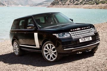 Land Rover Range Rover 4.4 SDV8 Autobiography (2013)