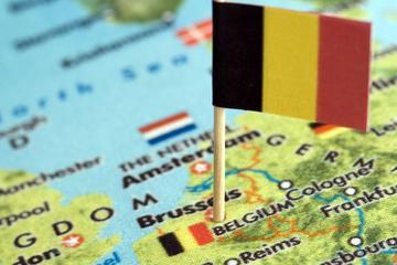 Importeren uit België