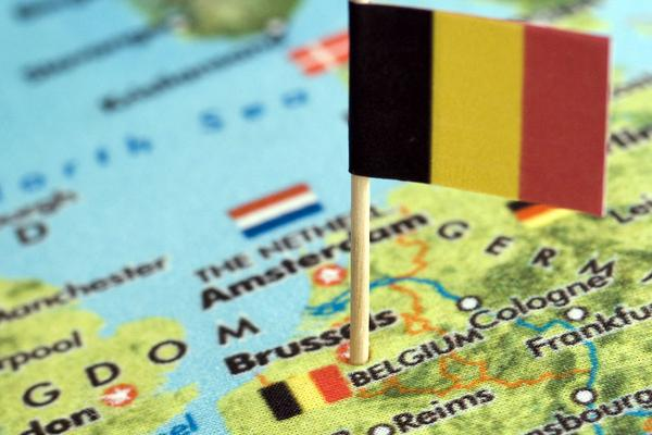 Import uit België
