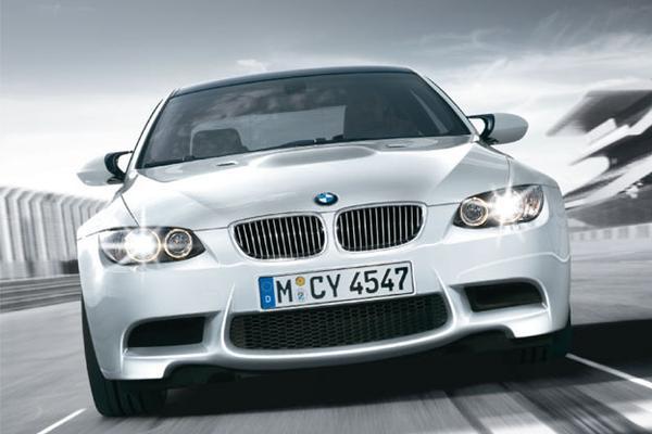 Brochure BMW M3 (2008)