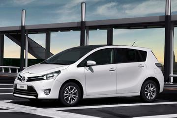 Toyota Verso klaar voor strijd om gunst MPV-koper