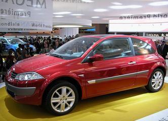 Aftellen naar Parijs - Deel 6: Renault Mégane II