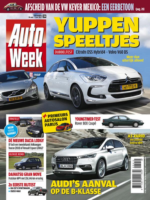 AutoWeek 39 2012