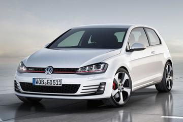 Volkswagen Golf GTI nu officieel