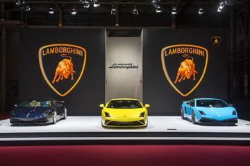 'Opvolger Lamborghini Gallardo in 2014'