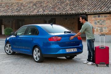 Oude auto's drukken nieuwe verkoop flink in Spanje