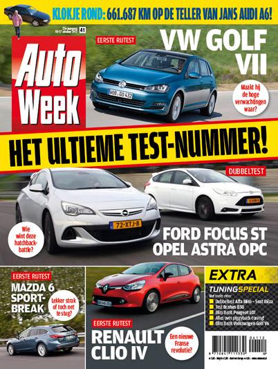 AutoWeek 41 2012