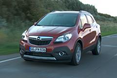 Rij-impressie Opel Mokka