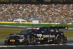 BMW M3 DTM Bruno Spengler