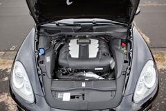 Invallen bij Porsche om dieselschandaal