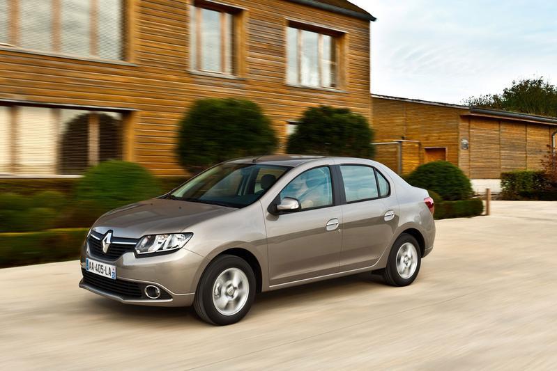 Renault richt joint-venture op in Iran