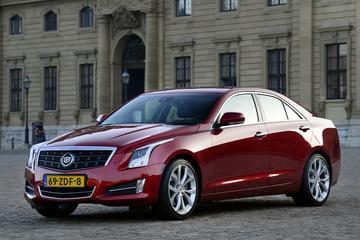 Cadillac ATS-familie wordt uitgebreid