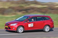 Ford Focus Wagon 1.6 EcoBoost 182pk Titanium
