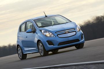 GM bouwt aandrijflijnen elektrische autos's zelf