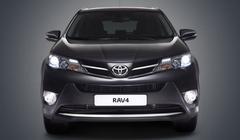 Meer foto's Toyota RAV4