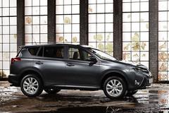 'Hybride Toyota RAV4 is een mogelijkheid'
