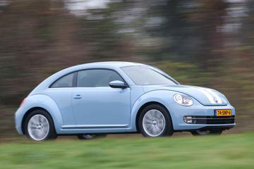Volkswagen Beetle 1.2 TSI Design (2012)