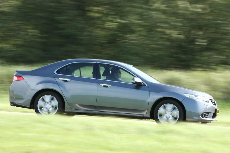Honda Accord 2.0 i-VTEC Elegance (2012)