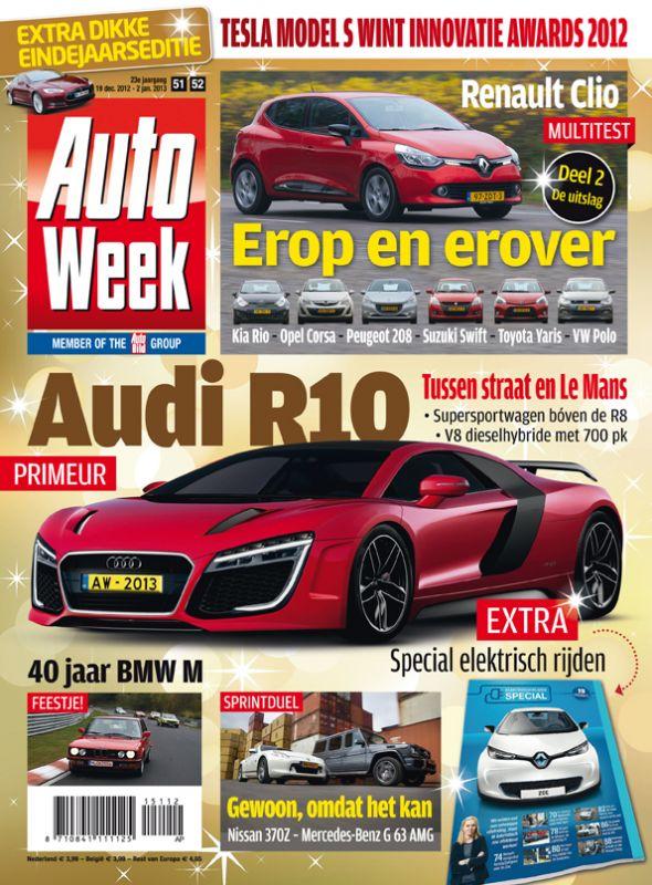 AutoWeek 51-52