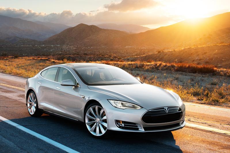 Alle Prijzen Van De Tesla Model S Autoweek Nl