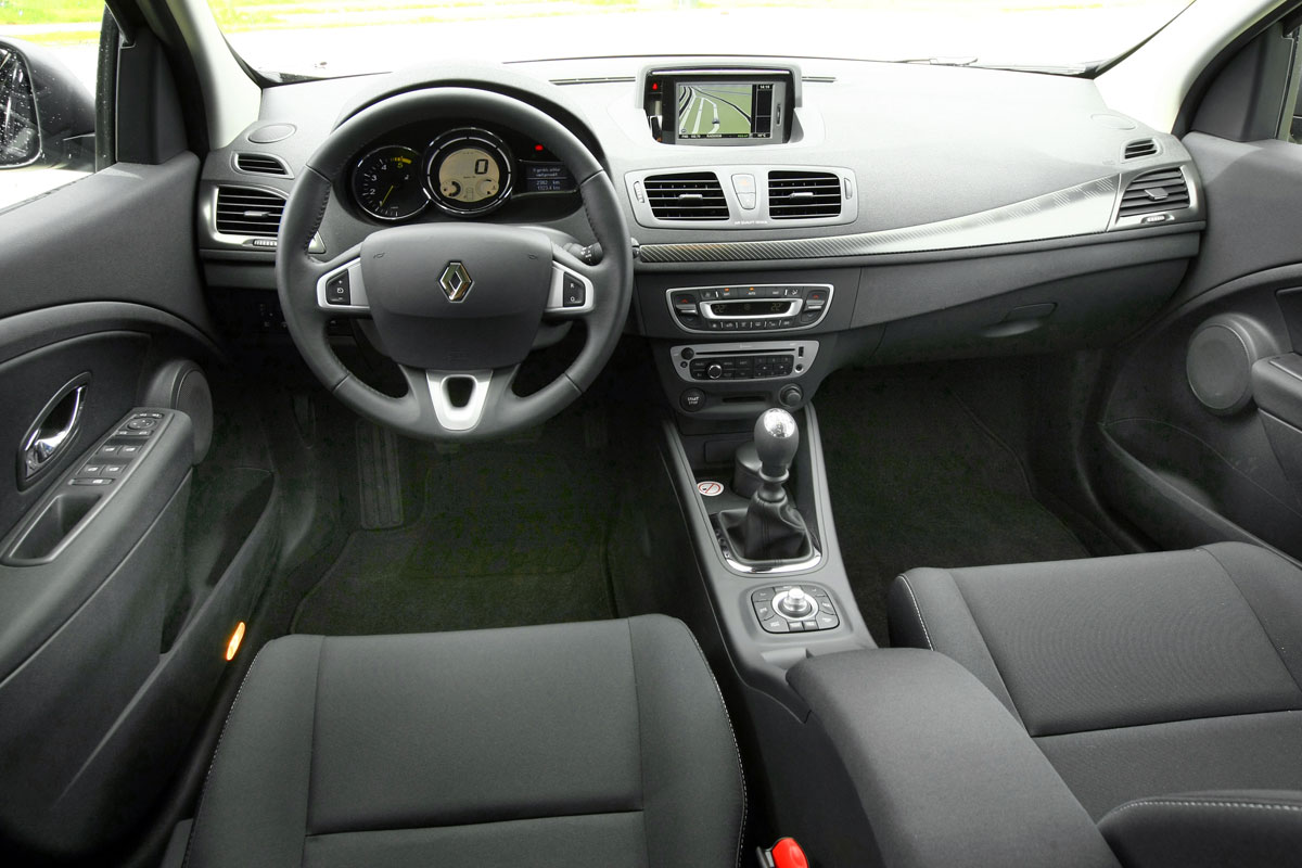 renault m gane estate dci 110 eco2 expression 2012 autotest. Black Bedroom Furniture Sets. Home Design Ideas