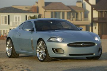 Jaguar Advanced Lightweight Concept