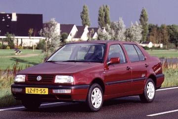 Volkswagen Vento 1.8 CL (1995)