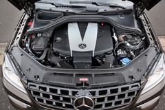 'Sjoemelsoftware aangetroffen bij Daimler'