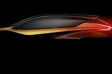 Spannend, Nissan teaset met Resonance Concept!