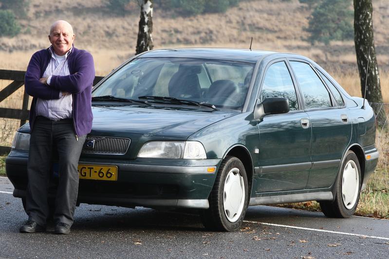 Klokje Rond - Volvo S40