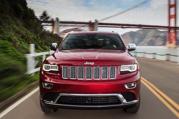Botoxkuurtje voor Jeep Grand Cherokee