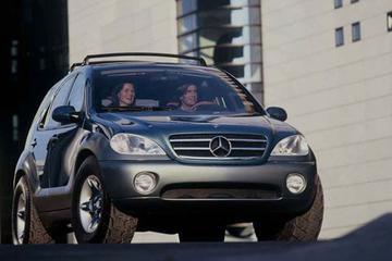 Aftellen naar Detroit - Deel 7 Mercedes AAV