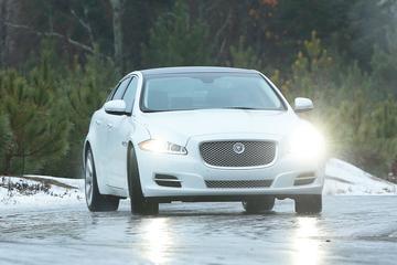 Jaguar XJ AWD