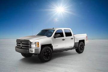 Via Motors X-Truck: Amerikaans op z'n grootst