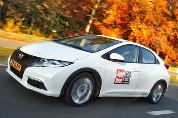 Honda Civic 2.2 i-DTEC