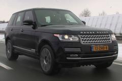 Rij-impressie - Range Rover SDV8