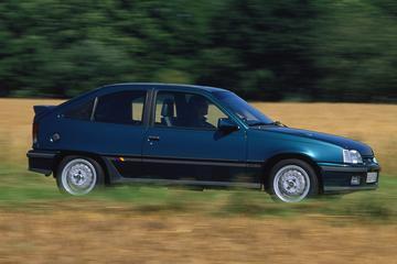 VriMiBolide: Opel Kadett GSi 16V