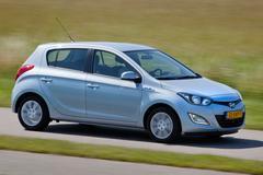 Hyundai i20 1.2 i-Vision