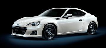 Subaru BRZ klaar voor Japanse circuits