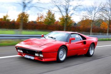 Ferrari 328 GTS omgebouwd tot 288 GTO