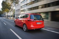 Opel reageert op uitstoot-aantijgingen