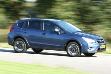 Subaru XV 2.0D Luxury