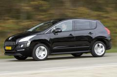 Peugeot 3008 ST 2.0 HDiF